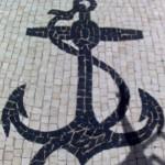 Portuguese paving