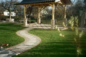 granite-pathway
